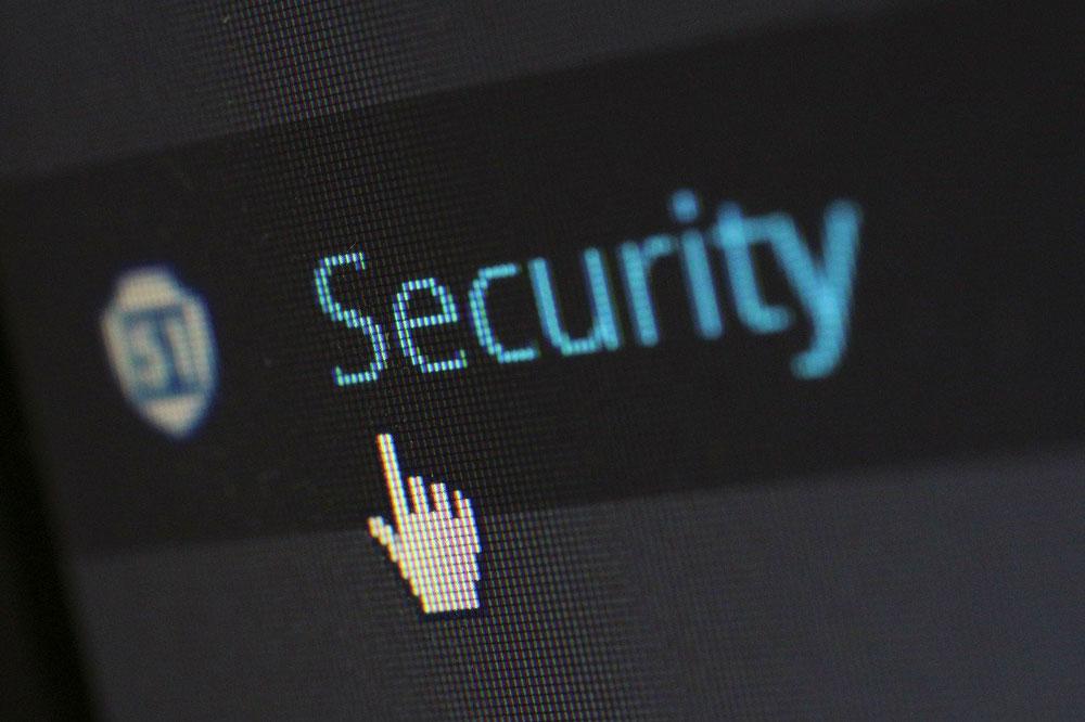 Google protection de données