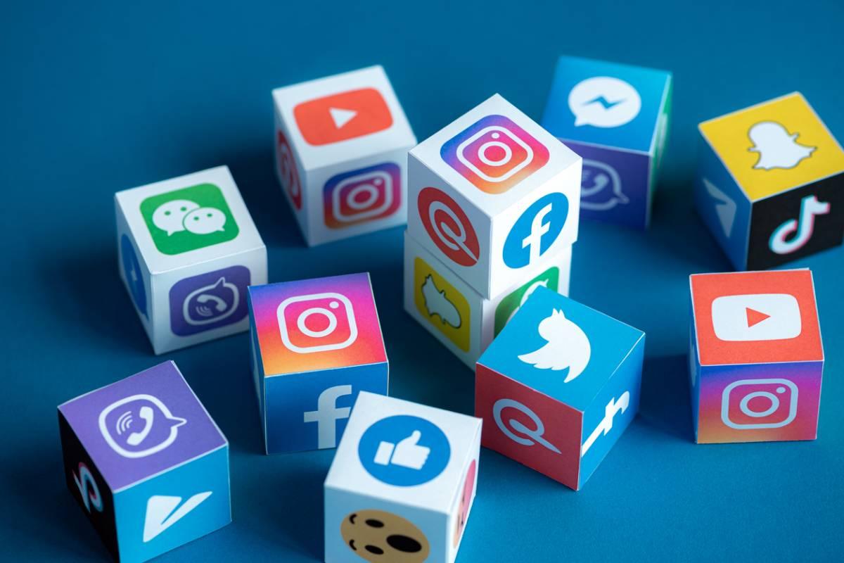 se faire connaître sur les réseaux sociaux