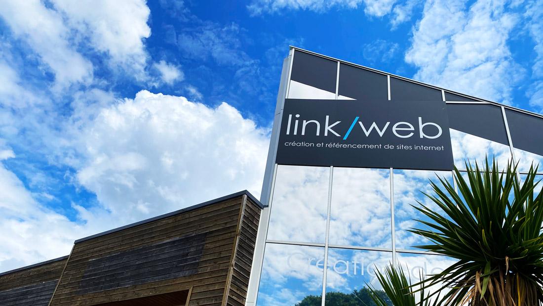 Agence Web Linkweb